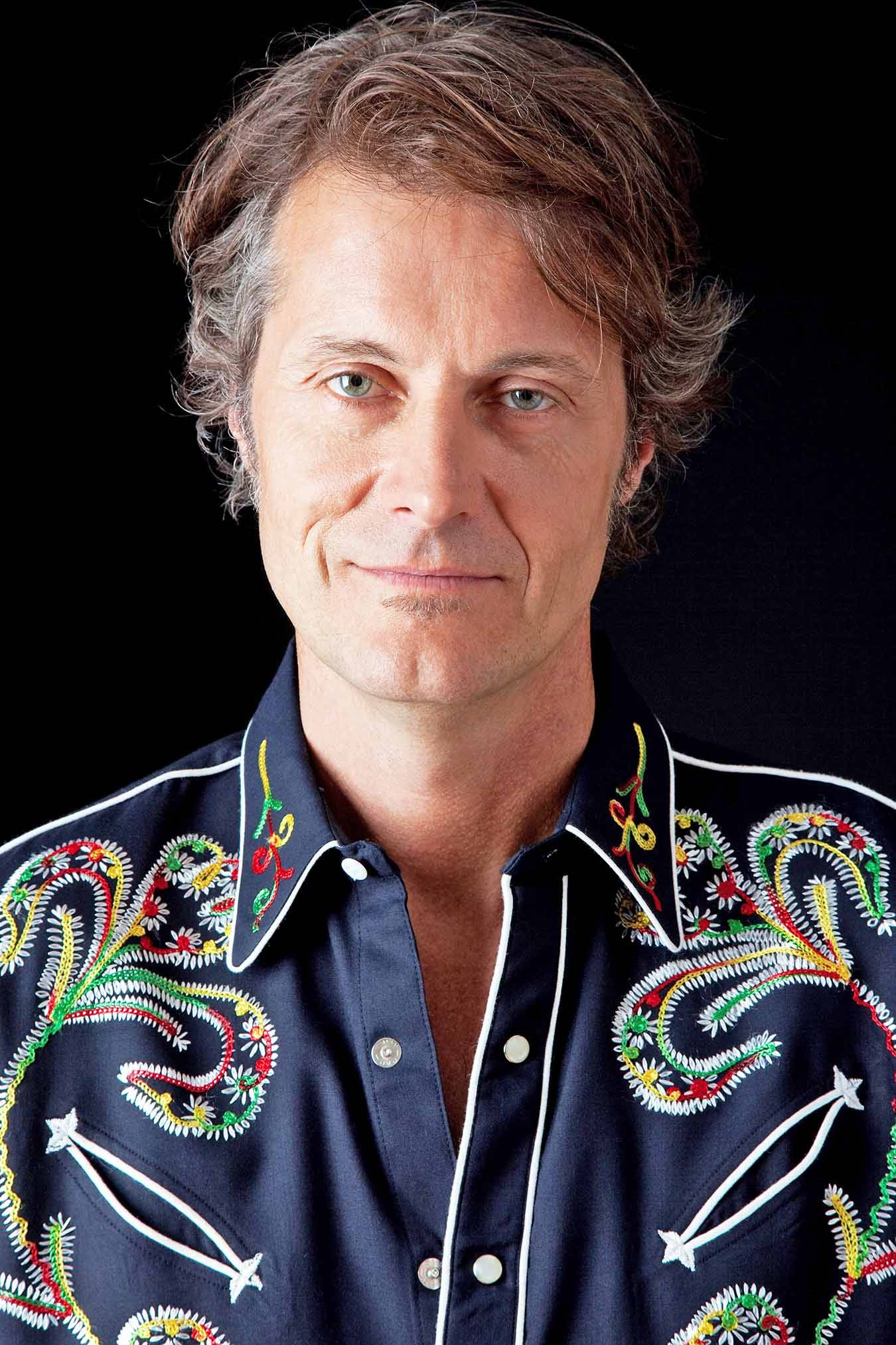 Jim Cuddy will bring his Countrywide Soul Tour to the Clarke Theatre on Jan. 10. / Submitted Photo
